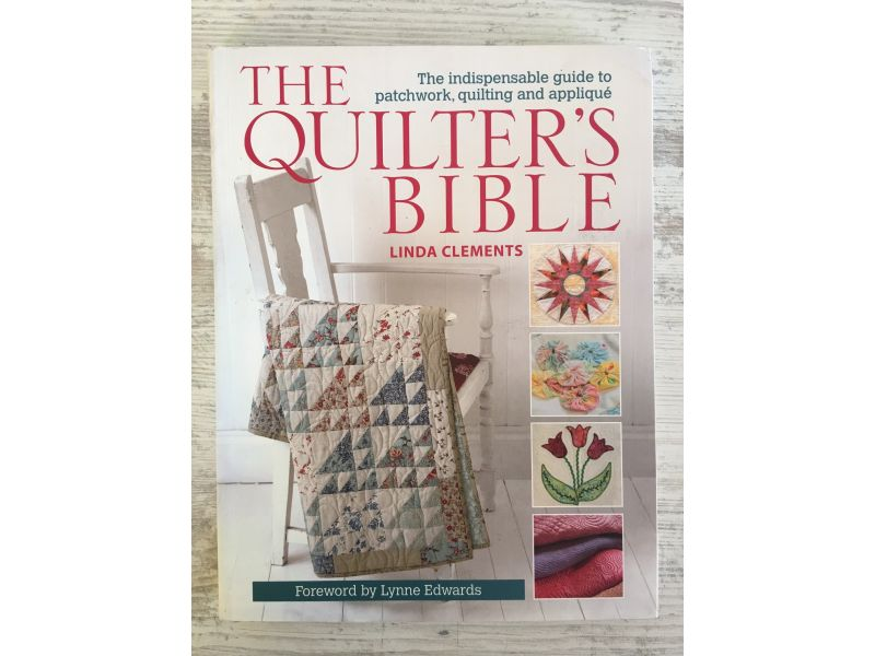 Livro The Quilters Bible