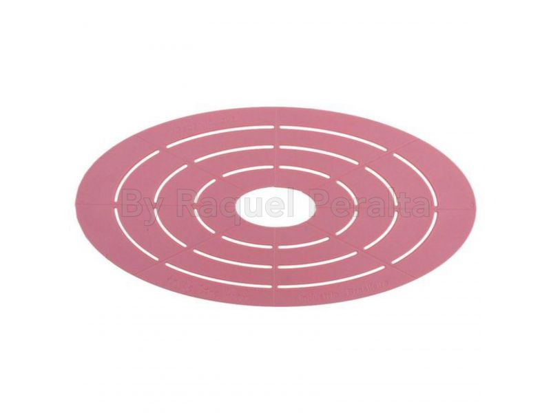 Gabarito Oval