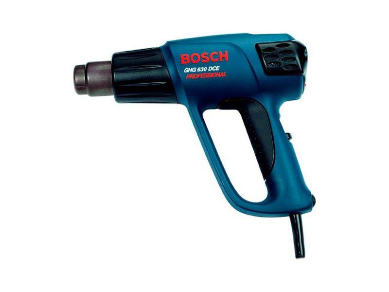 Soprador Térmico Profissional GHG 630 DCE 220v - Bosch