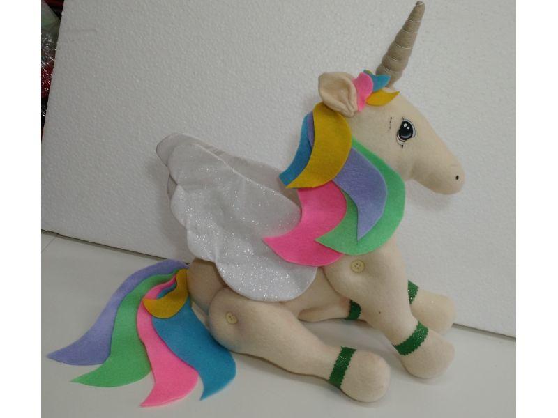Projeto Unicórnio Pegasus
